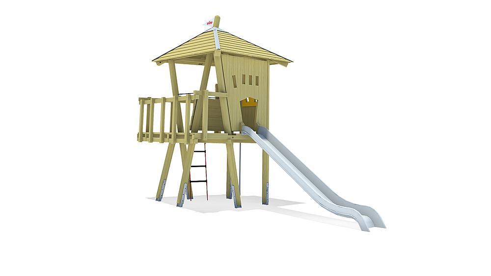 Дом на дереве 56635501300 купить в Алматы