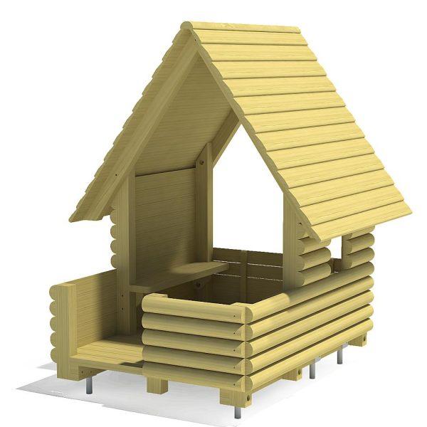 Домик 5590115 купить в Алматы