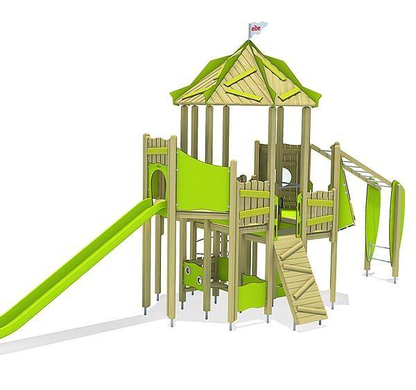 Игровой комплекс 51151001100 купить в Алматы