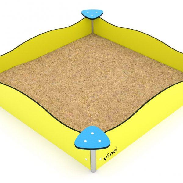 Песочница 0801-1 купить в Алматы