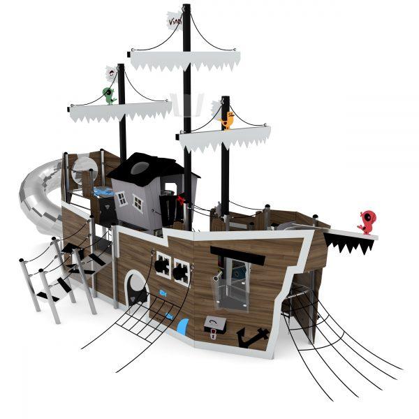 Пиратский Корабль 0330 купить в Алматы