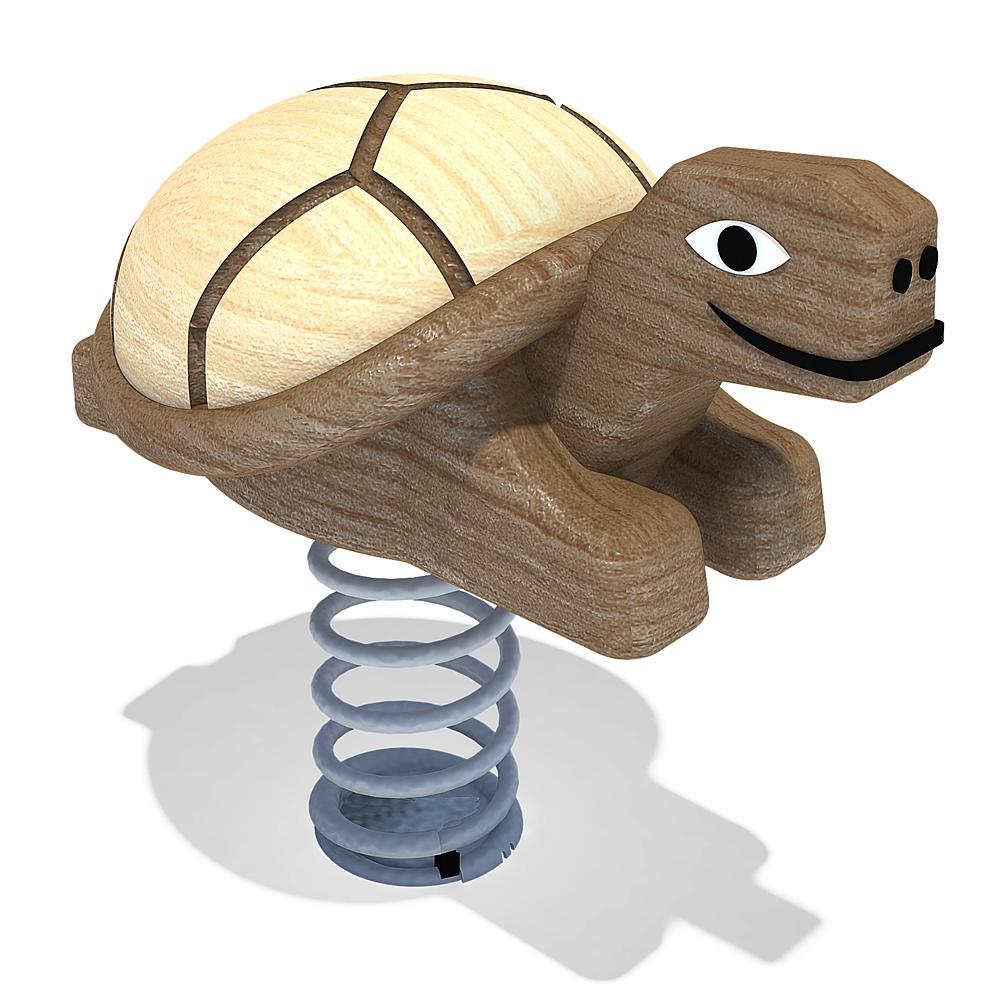 Пружинная качалка Черепаха 54535505300 купить в Алматы