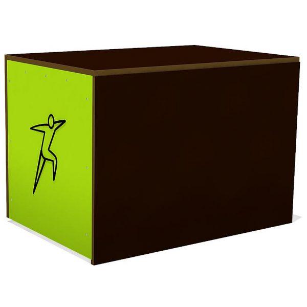 Прыжковая коробка 5520500 купить в Алматы