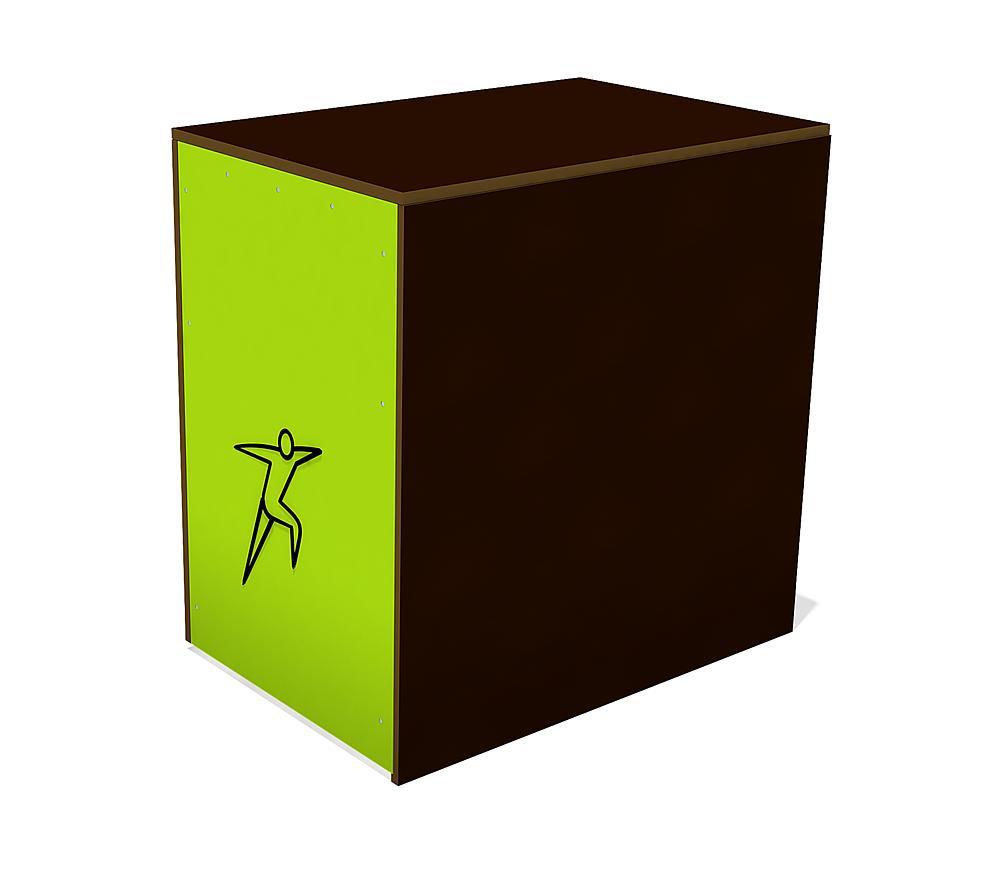 Прыжковая коробка 5520510 купить в Алматы