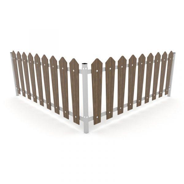 Ограды и ворота